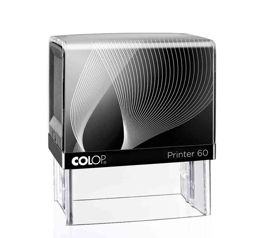 Colop G7 - P60 negru